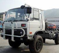 m6米乐vip四六驱越野卡车产品介绍